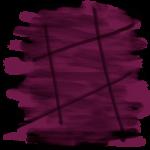 cross-purple